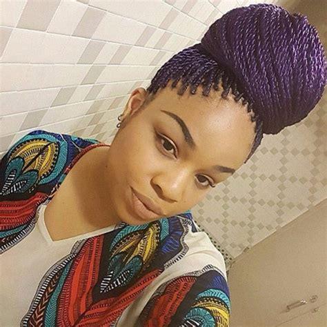 senegalese twists     braided hairstyles