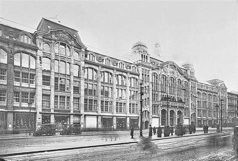 tietz berlin 17 best images about berlin historic on