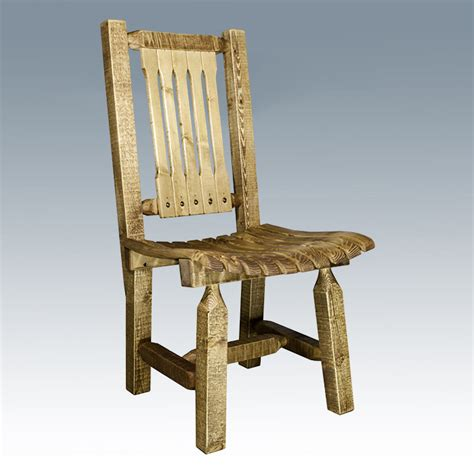 Pine Patio Furniture Amish Quot Homestead Quot Pine Patio Chair