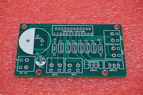 Ic Tda7388 By Bakul Elektronik popular tda7388 pcb buy cheap tda7388 pcb lots from china