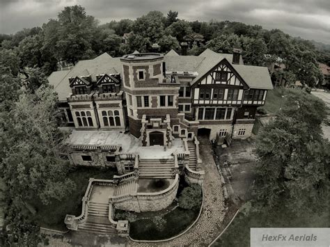 haunted houses in missouri 10 of the spookiest haunted houses in america