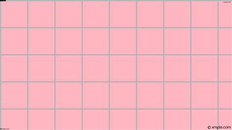 pink grid pattern wallpaper white pink graph paper grid ffb6c1 ffffff 30
