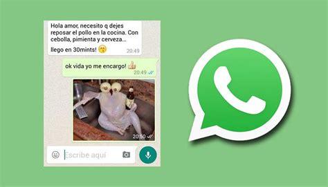 imagenes whatsapp broma iphone las mejores bromas para enviar por whatsapp rwwes