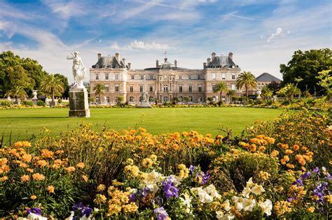 jardin luxembourg sehensw 252 rdigkeiten in paris zwei stadtspazierg 228 nge