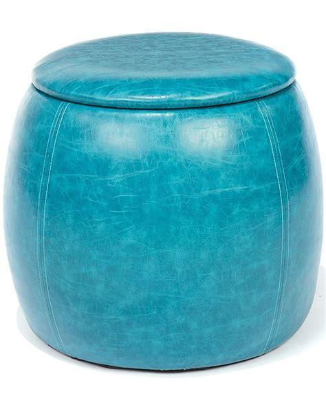 turquoise storage ottoman sonoma style dorsey storage ottoman terrific