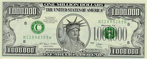 Million Dollar Gift Card - custom business cards million dollar bill and billion dollar bill wholesale