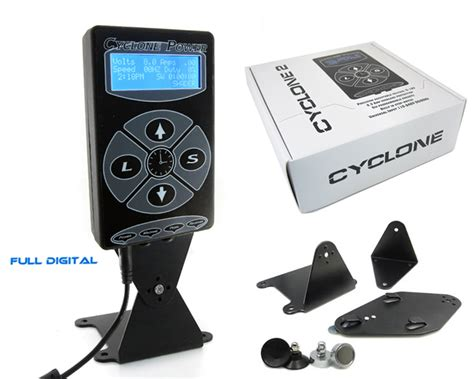 digital tattoo power supply cyclone 2 digital power supply digital power supplies