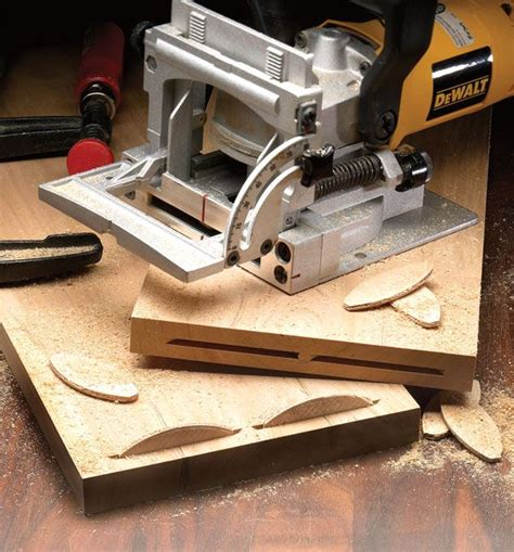 manual  biscuit joiners woodworking techniques