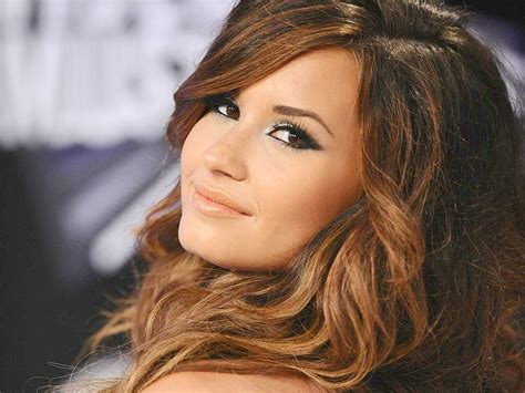 Demi Lovato Biography Parents | demi lovato biography and wallpapers hot girls wallpaper