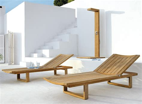 Zen Patio Furniture by Zen Style Outdoor Furniture By Manutti
