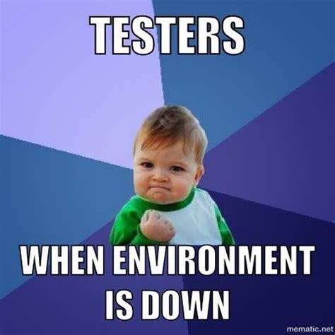 Software Meme - 7 best images about software testing memes on pinterest