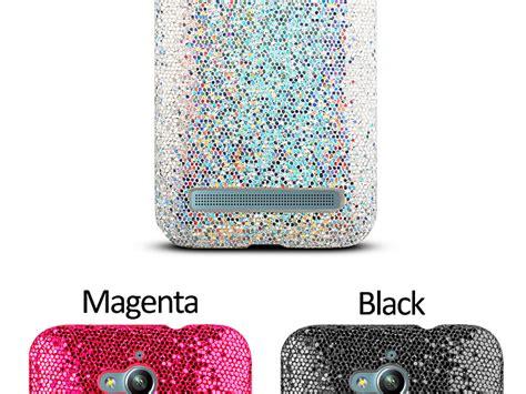 asus zenfone go zb500kl glitter plastic