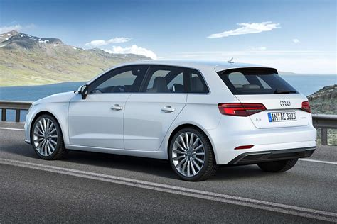 new audi a3 sportback 2018 2018 audi a3 sportback e new car review autotrader