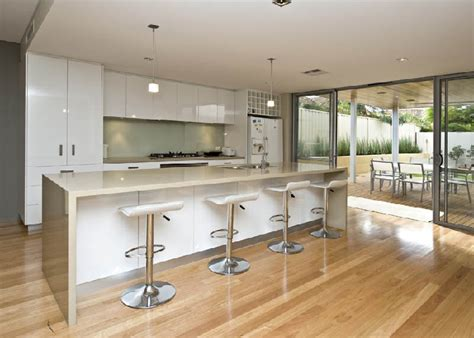Installing Kitchen Tile Backsplash by 15 Cozinhas Modernas Em Modelos Que Inspiram