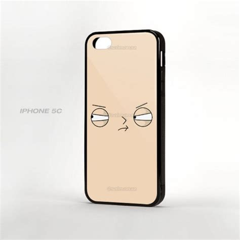 Simple Lucu Murah Casing Iphone 44s 55s 66s Jakarta Hardcase stewie family iphone 5c rubber snaponcase accessories on artfire