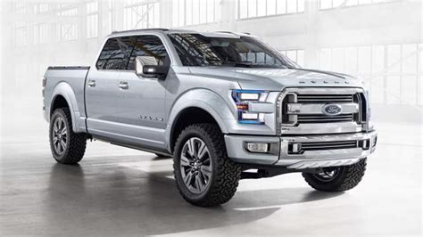 ford   atlas review price   ford