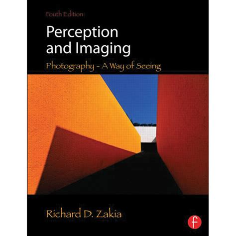 focal press book perception and imaging 9780240824536 b h
