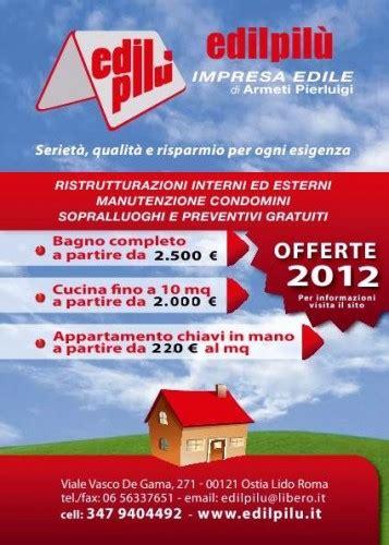 Imprese Edili Roma by Edilpil 249 Impresa Edile Roma