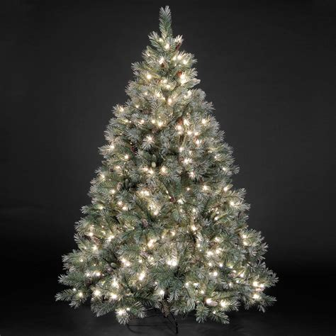7 foot prelit tree 28 images shop ge 7 5 ft pre lit