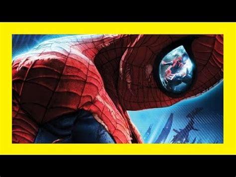 film marvel en francais spider man aux fronti 232 res du temps le film complet en