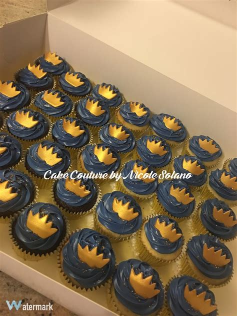 Prince Baby Shower Cupcakes by 25 Best Ideas About Royal Baby Showers On