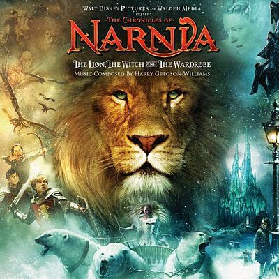 Name Of In Witch And Wardrobe by The Chronicles Of Narnia The The Witch And The Wardrobe Soundtrack Disney Wiki