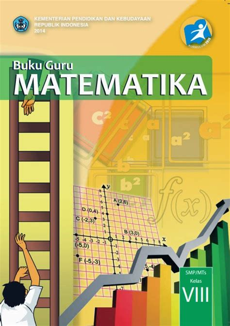 Buku Pintar Ulangan Kls 8 Kurikulum 2013 buku guru matematika smp kelas 8 kurikulum 2013 bse