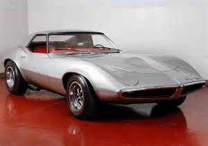 Pontiac Corvette Concept A Picture Review Of The Pontiac From 1960 To 1977