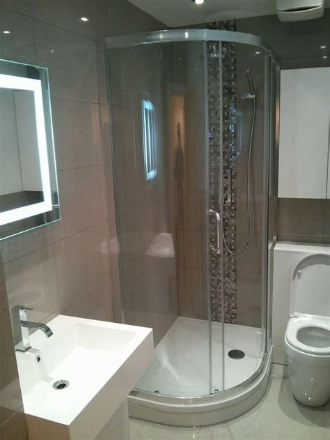 bathroom connections ltd compact bathroom small shower mirror led
