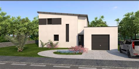 Porche D Entrée De Maison by Plan Maison 3 Chambres 3d