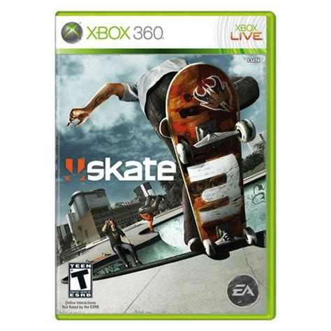 Xbox 360 Ip Address Finder Skate 3 Xbox 360 Walmart Ca