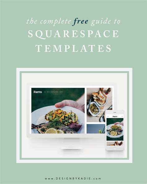 squarespace templates free 201 best squarespace images on design websites