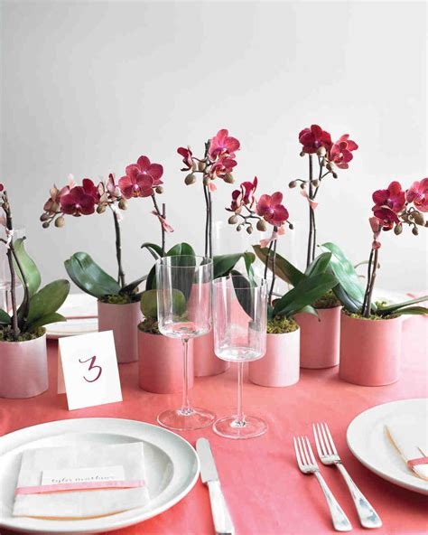 diy centerpieces martha stewart wedding centerpieces that as favors martha