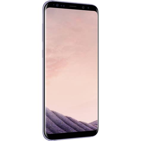 samsung galaxy s8 sm g955f 64gb smartphone sm g955 64gb gry b h