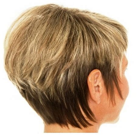 short hairstyles with stack in the back very short stacked bob hairstyles