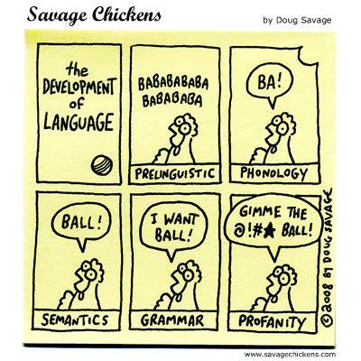 Developmental Psychology Language Development