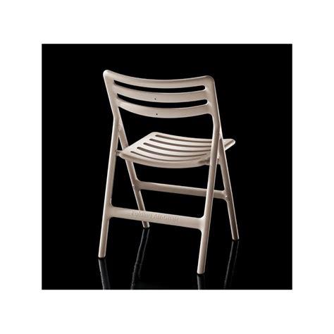 chaises pliante chaise pliante magis selecto design