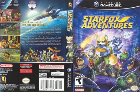 emuparadise adventure games star fox adventures iso