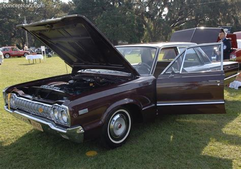 1965 dodge polara pictures history value research news