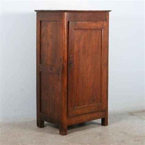 unique armoire antique french cabinet armoire unique small size at 1stdibs