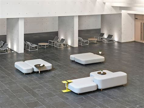 common couch sectional sofa common by viccarbe design naoto fukasawa