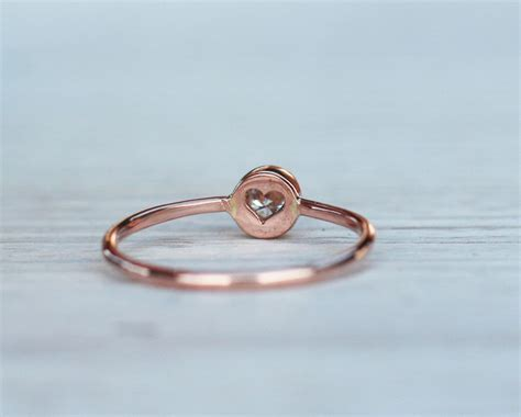 Handcrafted Gold Rings - handcrafted rings wedding promise