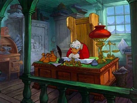Scrooge Mcduck Carol - scrooge mickeys carol name that
