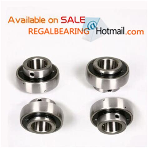 Insert Bearing For Pillow Block Uc 207 35mm Snr uc207 insert bearing uc207 bearing 35x72x42 9 linqing