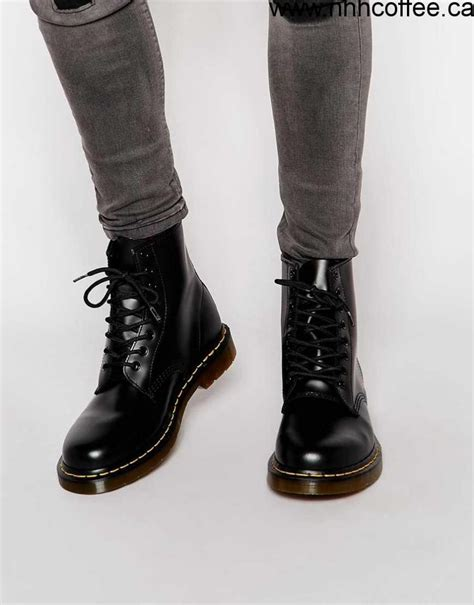 mens sale boots shoes on sale s dr martens original 8 eye