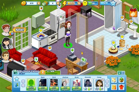 home design games on facebook os melhores jogos para facebook de 2012 not 237 cias techtudo