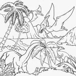 coloring pages to print dinosaurs search
