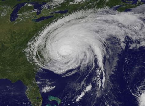 Hurricane L by Why Hurricane Irene Fizzled As It Neared New Jersey In