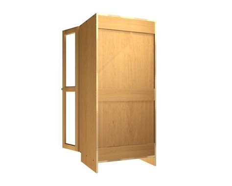 Pantry Cabinet With Doors by 2 Glass Door Pantry Cabinet