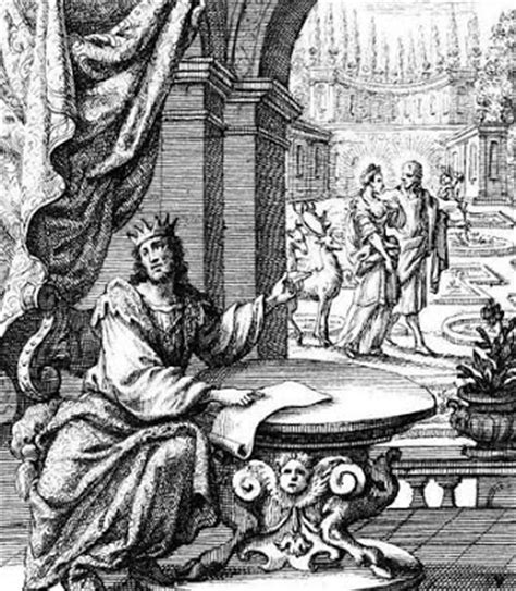Solomon On The Vanity Of The World by Sacred Union